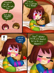 -You're Not Alone- Charrisk Comic PART3