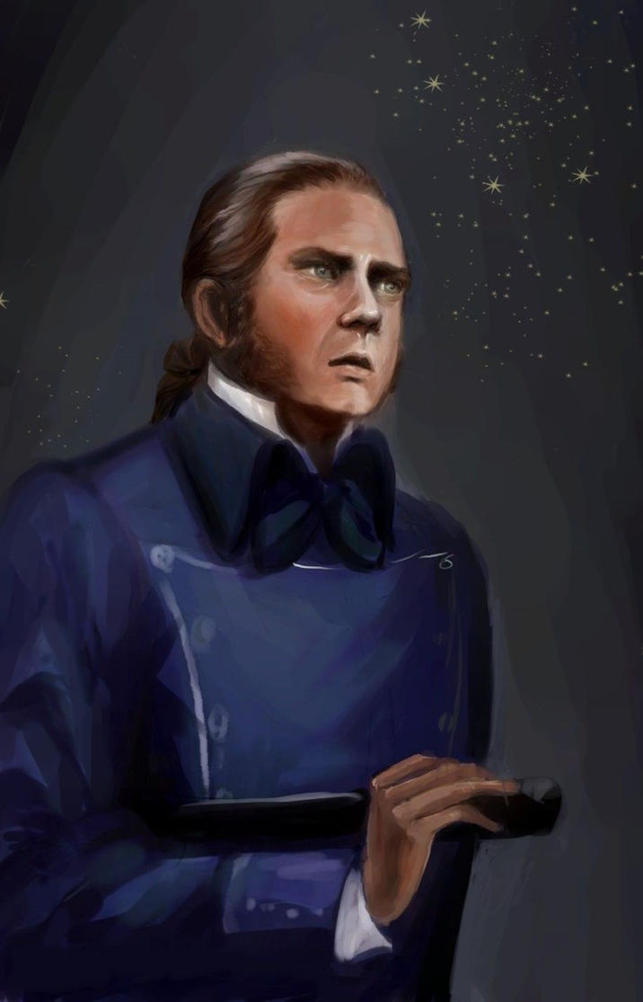 Philip Quast as  Javert by naly202