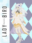 ADOPTABLE - Lady Bird - AUCTION [CLOSED]