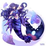 [C] Mermaid blue