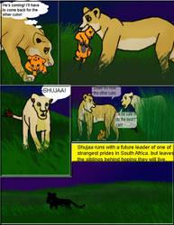 WoA Page 1 by x-lion-king-freak-x