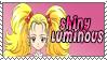 Shiny Luminous Stamp by Princessdawn755