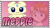 Mepple Stamp by Princessdawn755