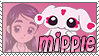 Mipple Stamp by Princessdawn755