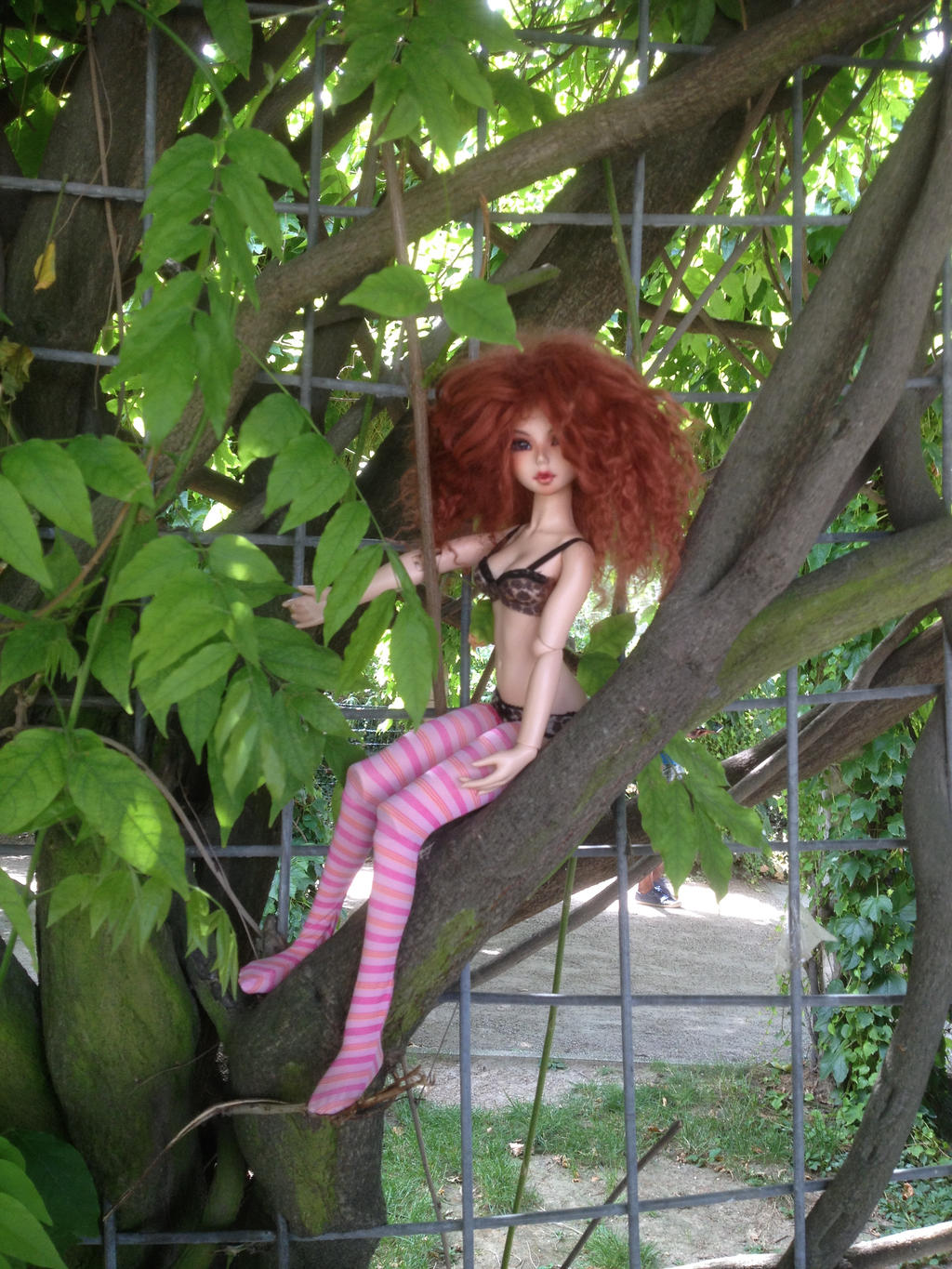 Sserein - the perfect Lover Sserein_tree_lady_by_beedoll-d8nlcvx