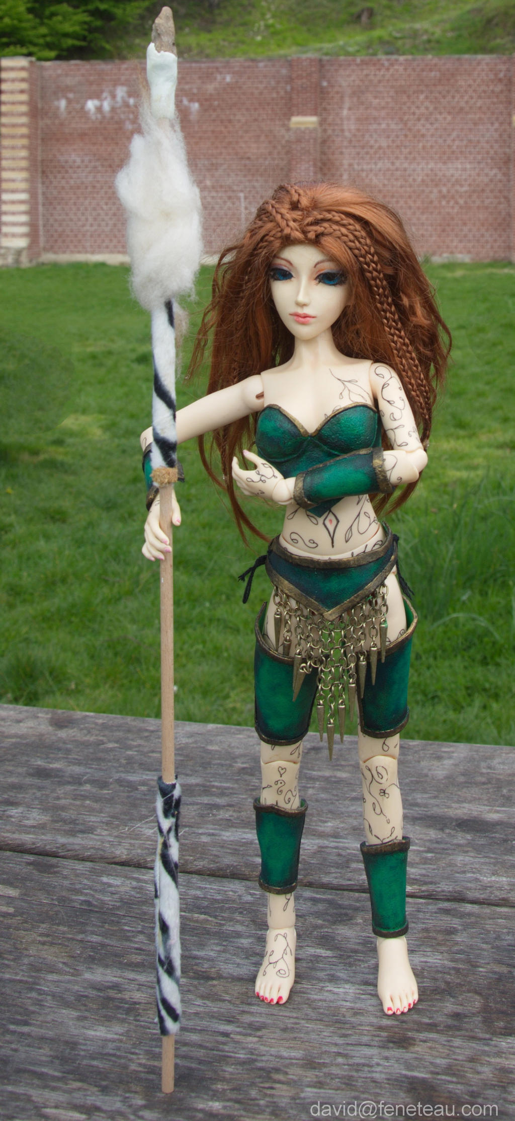 Armure de doll - Page 2 382_ayla_in_dragon_armor_1_c_by_beedoll-d8ru1t3