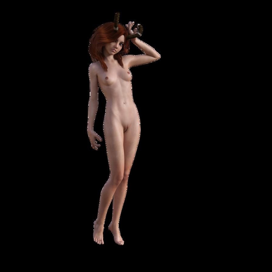 15 - Demoness Josi 2 by beedoll