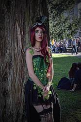 Green by The666Stefan