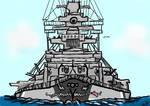 Derpy Bismarck