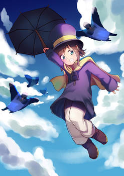 Hat in time