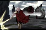 The Warrior Child