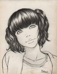 Semirealistic Anne