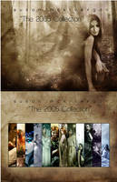 2005 Collection Calendar by cosmosue