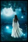 Filles de Lune Bookcover 2