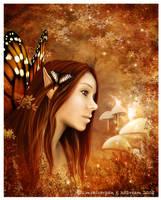 Autumn Fairytale