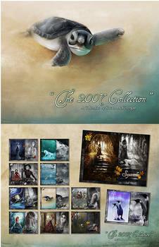 The 2007 Collection Calendar