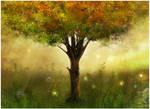Eden Tree Details