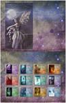 Enchanted Fairies Calendar