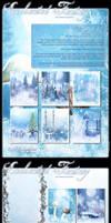 Enchanted Fantasy Winter by cosmosue