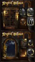 Magical Hallows