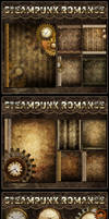 Steampunk Romance