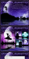 Enchanted Silhouettes Resource