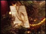 Christmas Carols by cosmosue
