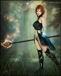 Aetheria Outfit