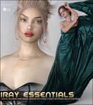 Iray Essentials