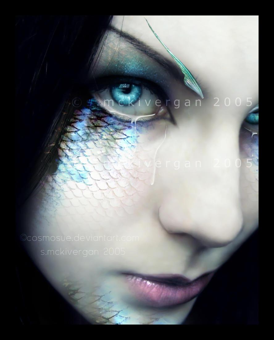 Deep Blue by cosmosue