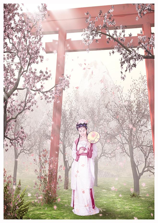 Gardens of Spring