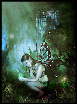 Sidhe of the Emerald Isle
