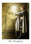 Tarot Card: The Hierophant