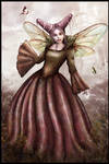 Queen Mab of the Fairies