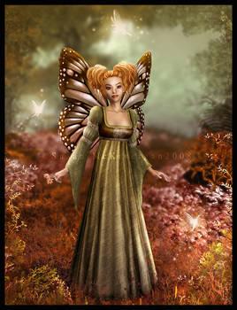 Fairies Grove