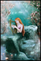 Mermaid's Song - Revised by cosmosue