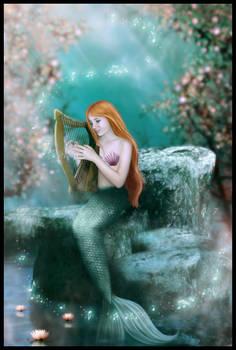 Mermaid's Song - Revised