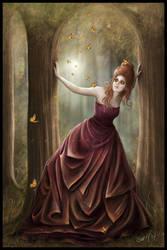 The Monarchs by cosmosue