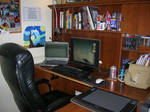 My Workspace 2