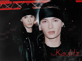 Wanted Man by xaixinx