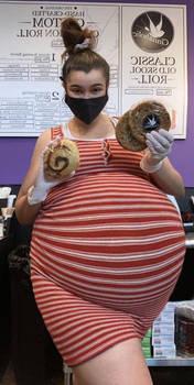Big Belly Baker