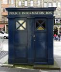 Police Box 02