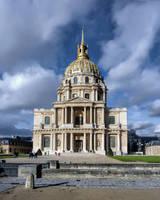 Napoleon's Tomb by cemacStock