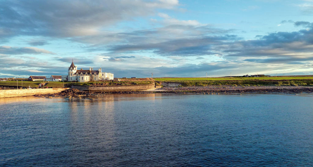 Scotland's Coast by cemacStock
