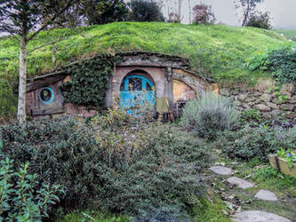 Hobbiton 02 by cemacStock