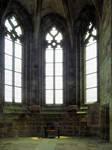 Church Interior 01