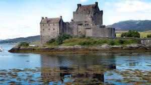 Eilean Donan Castle 02 by cemacStock