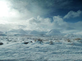 Snowy Mountains 02