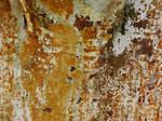 Texture - Rust