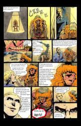 PUTRID MEAT page 102 by kingtoa